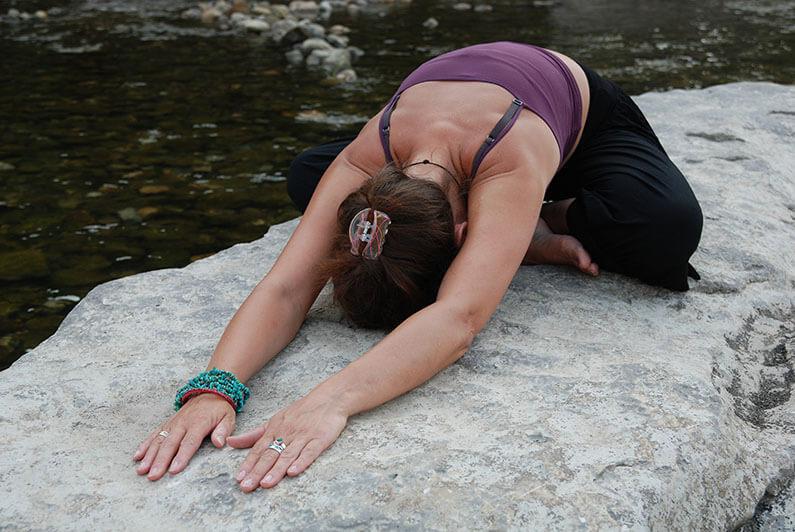 """Yoga"