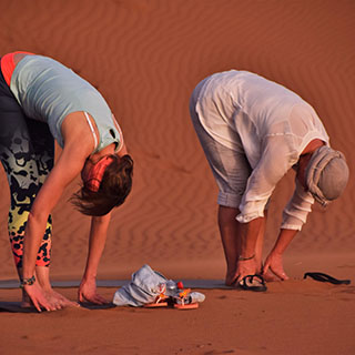 Yoga Bijscholing