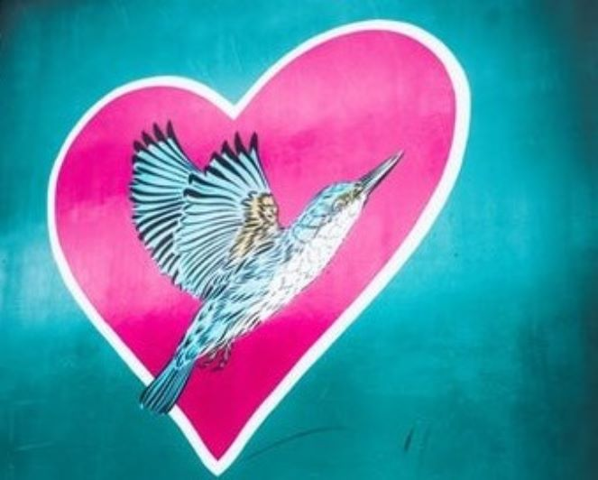 Blog podcast juni 2020 yoga en pijn yoga en heling, je hart verzachten en helen. Diwali Yoga Anne Kanters