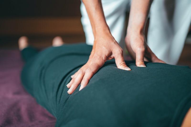 2021 Thaise Yoga Massage Diwali Yoga Heerlijk Ontspannen Deskundig Binnenkort te boeken